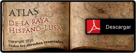 Atlas de la línea hispano-lusa