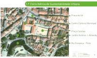 1ªFeira Ibérica de Sustentabilidade Urbana, Programação