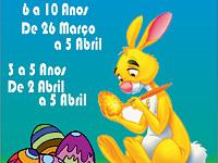 Talleres De Pascua - del 26 de marzo al 5 de abril